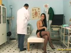 Hairless, Patient, Shaved pussy, Gyno exam, Spooning, Cock, Shaved, Dirty, Big tits, Uniform, Toys, Doctor, Boobs, Cunt, Orgasm, Facial, Cumshot, Dildo, Riding, Hospital, Tits, Masturbation