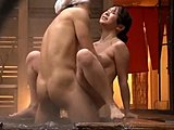 Sensual, Romantic, Naked, Orgasm, Japanese, Groping, Old, Asian, Erotic, Fucking, Cuckold, Cum, Softcore, Wife