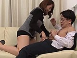 Sensual, Romantic, Orgasm, Horny, Couple, Erotic, Fucking, Softcore, Asian, Japanese