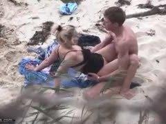 Hidden, Hidden cam, Beach sex, German, Beach, European, Fucking, Outdoor, Blonde, Voyeur, Amateurs, Couple