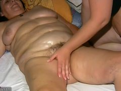 Old and young, Beaver, Mature, Fat, Bbw, High definition, Teen, Hairy, Old, Pussy, Granny, Tits, Grandmother, Big tits