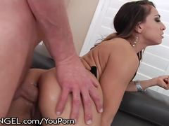 Ass licking, Daddy, Jewish, Young, Lingerie, Natural tits, Ass, Dirty, Lick, Buttplug, Toys, Rimjob, Pornstar, Assfucking, Old, Cowgirl, Riding, Tits, Anal, Fucking