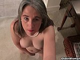 Cougar, Old, Mature, High definition, Milf, Mommy, American