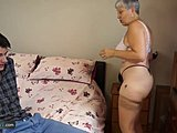 Sex, Mature, Aged, Old woman, Grandmother, Lady, Student, Fucking, Mommy, Granny, Old, Hardcore, Blowjob