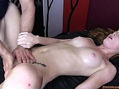 Orgasmus Natürliche Titten Squirting Big Boobs