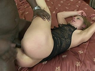 Hot Milf Black Sex